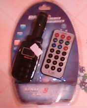 Продаю MP3-Fm-модуляторы