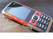 Продаю сотовые телефоны Nokia 5310 с TV
