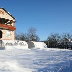 Дом в посёлке Думиничи