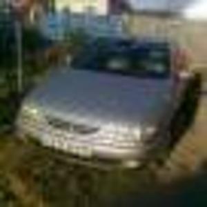 Продаю автомобиль Citroen 2000 года