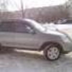 Продам автомобиль Honda CR-V,  2005