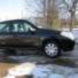 ПРОДАМ автомобиль Renault Simbol в отличном состоянии