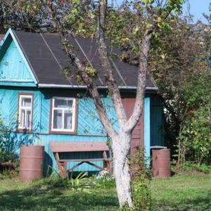 Дача с участком 5 соток в Жуковском районе в городе Белоусово