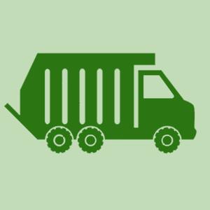 Водитель на мусоровоз мультилифт (категории СЕ)