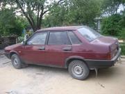продаю ВАЗ 21099