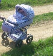 Продам коляску срочно, в хорошем состоянии, недорого