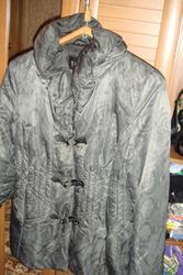 Немецкая куртка Tuzzi