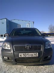 Toyota Avensis 2005