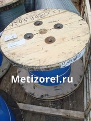 Трос гост 3067 88 стальной оцинкованный двойной свивки типа ТК с металлическим сердечником