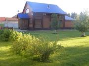 Дом 191 м2 на участке 44 сот.